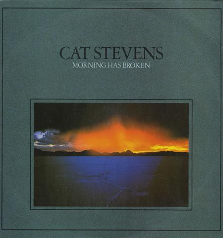 Cat stevens morning has broke 358765 255b1 255d