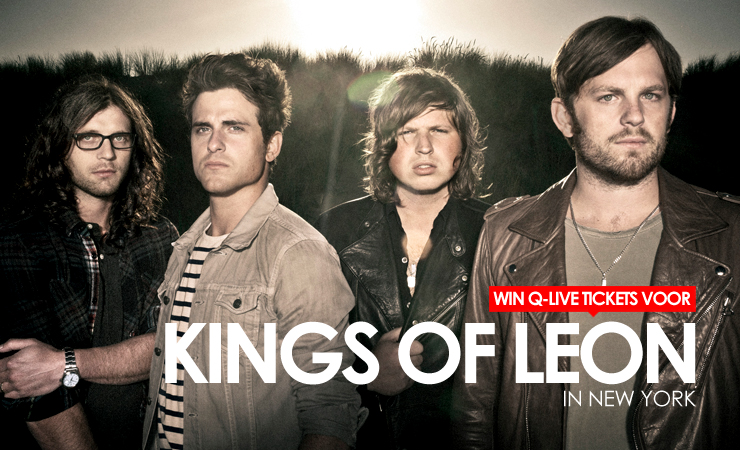 Kingsofleon auto promo 740x450