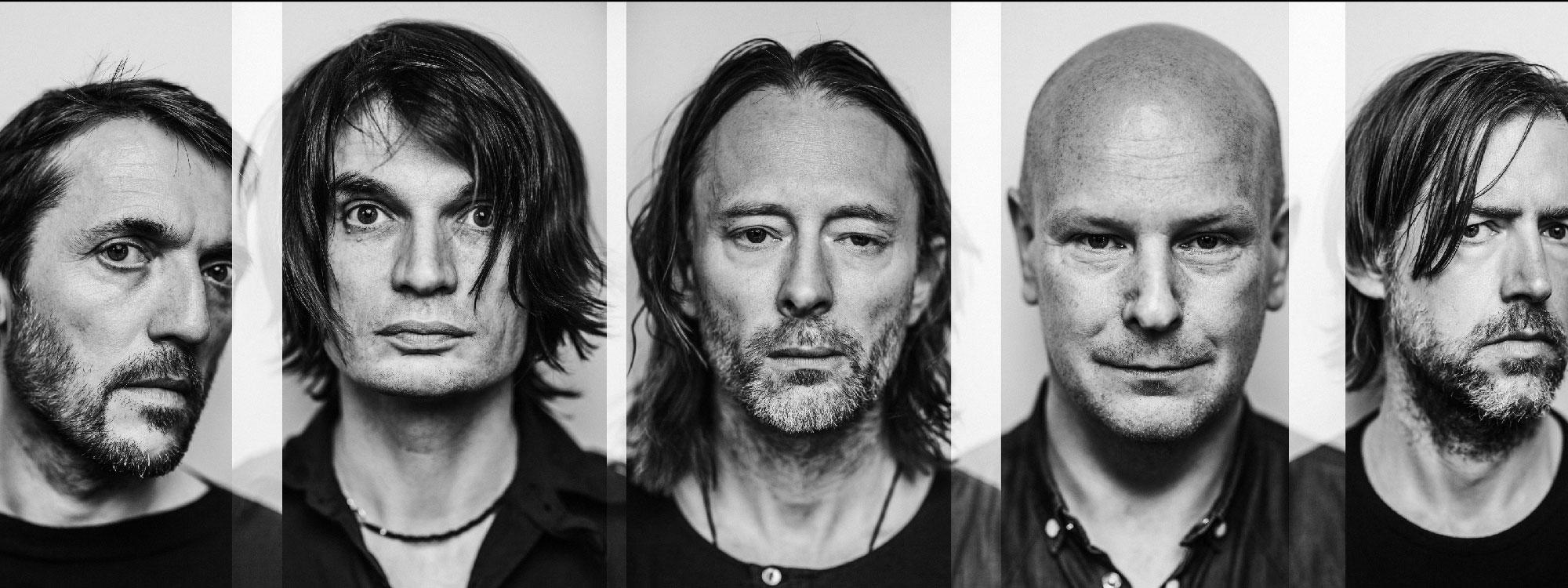 Radiohead q page