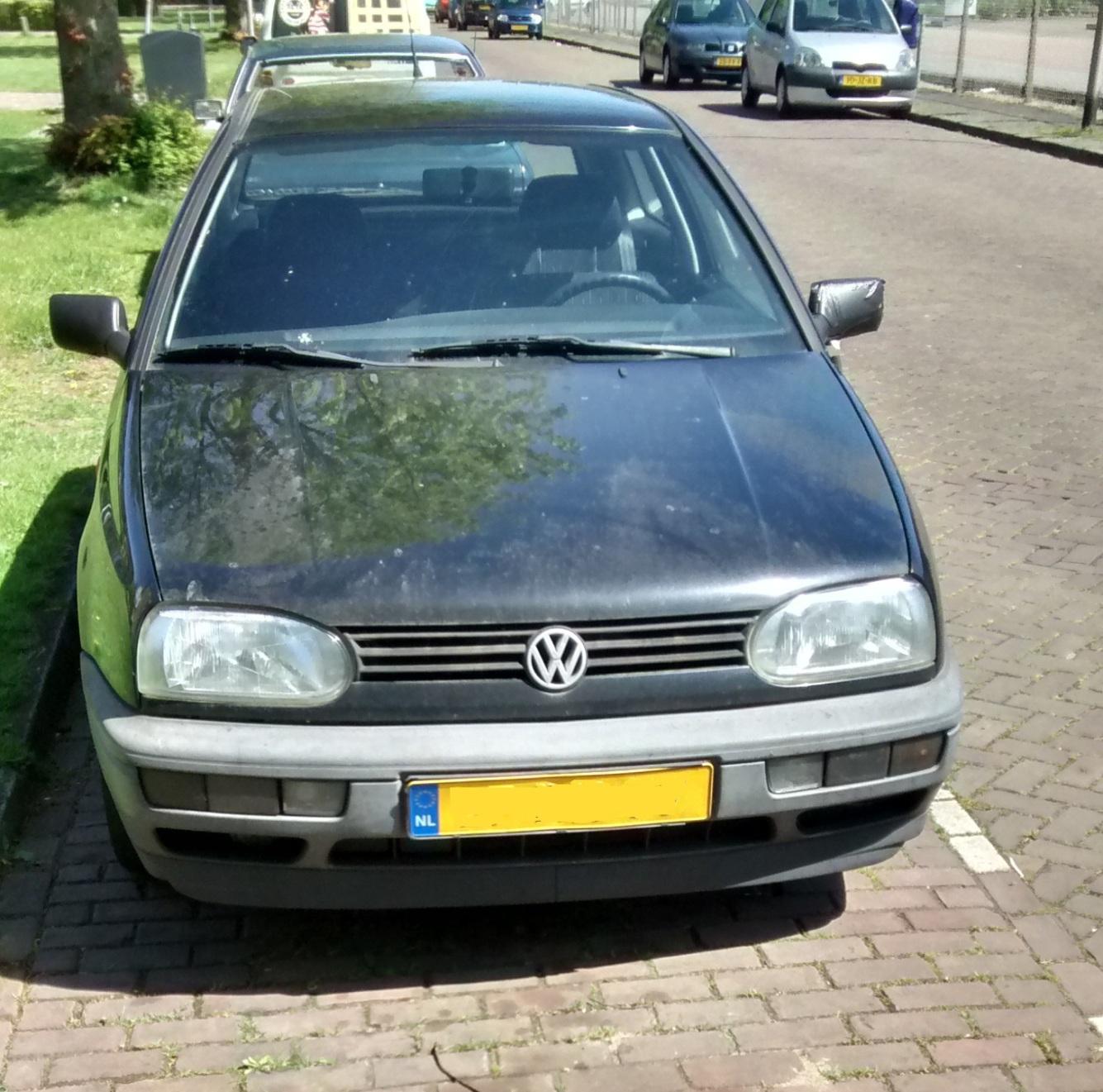 Auto carcrash 2