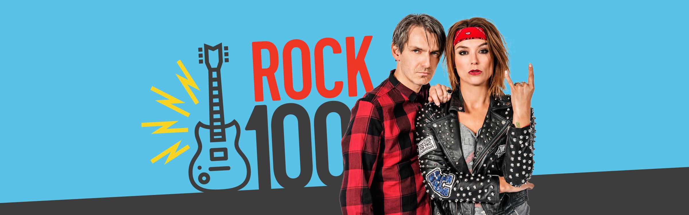 Rock100 header 1350x750