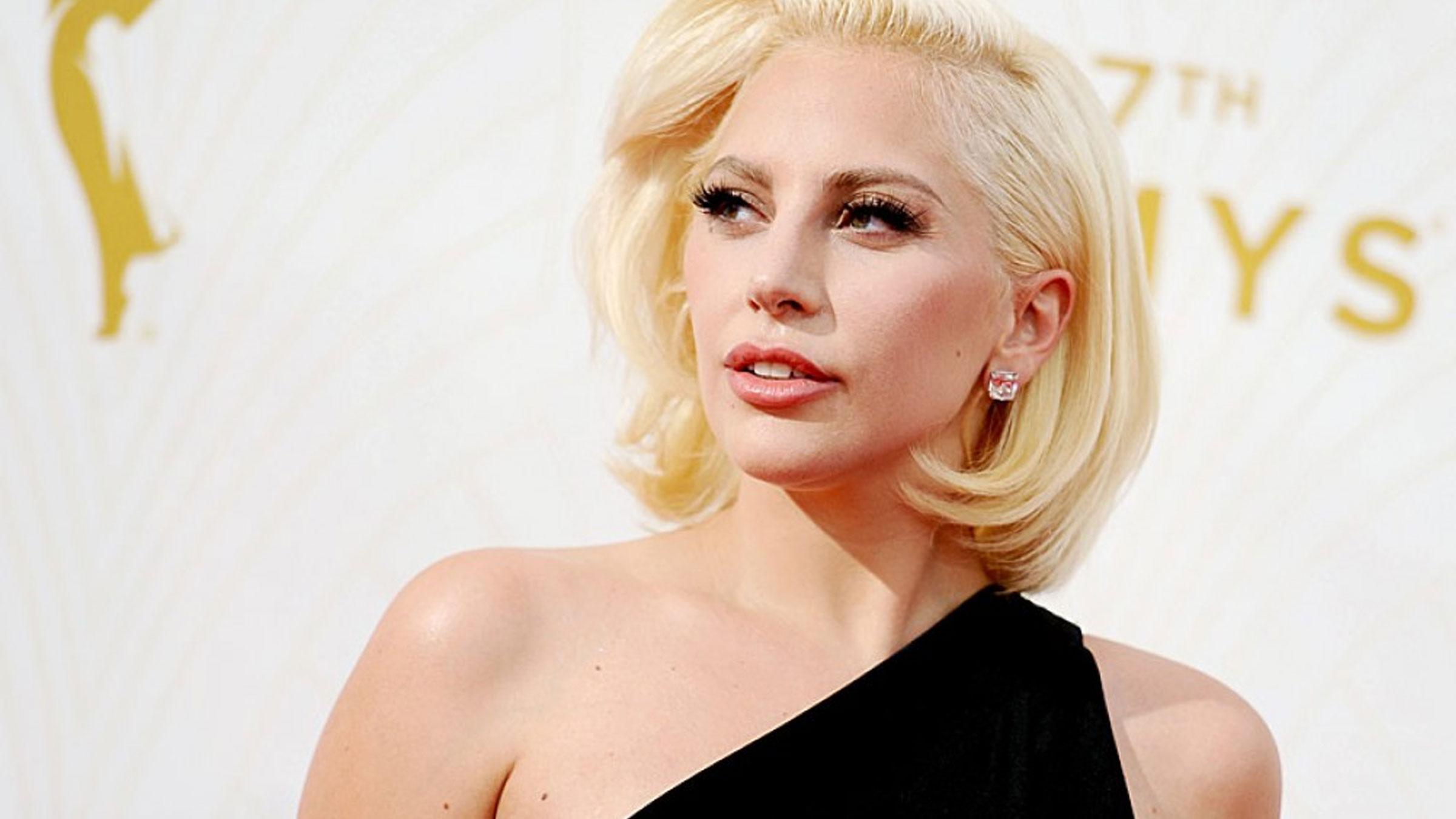 Gaga docu teaser