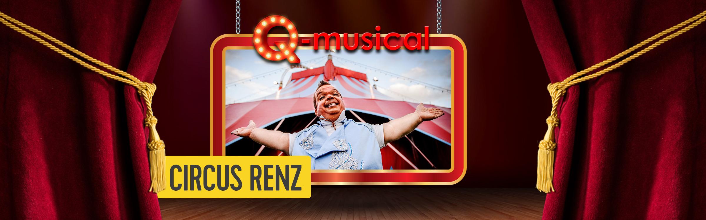 Qmusical cr ah