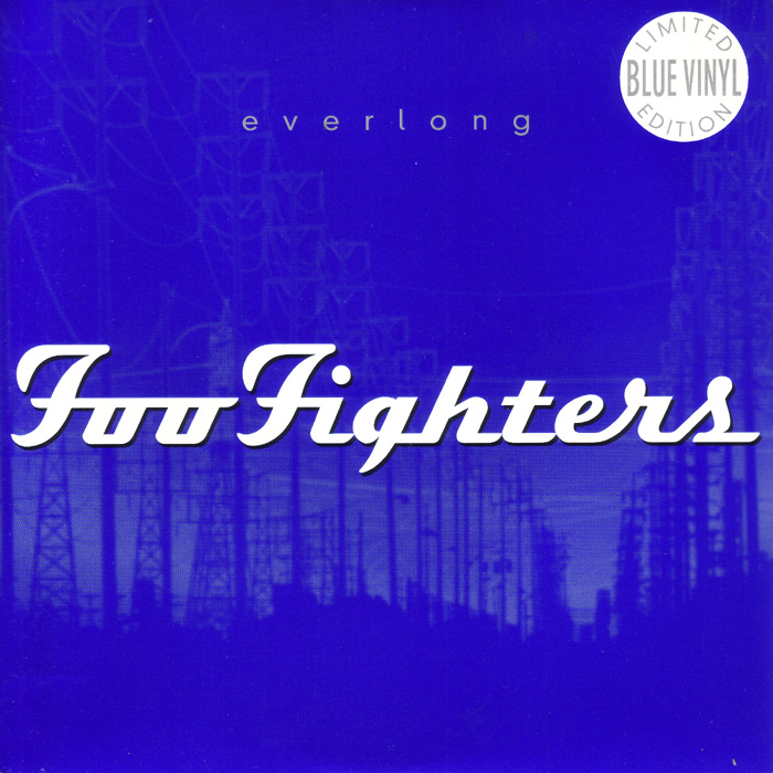 Foo fighters everlong roswell