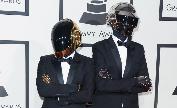 Grammydaft