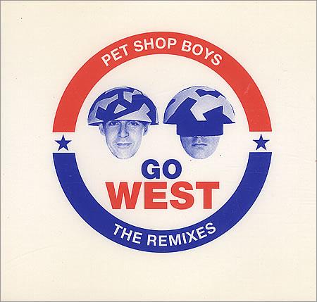 Pet shop boys go west remix 22719