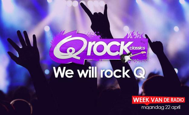 Q rock