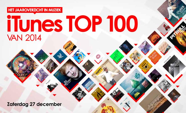 Top 100 Itunes