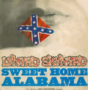 Skynyrd sweet home alabama