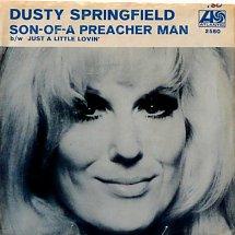 Dusty springfield sonofa preacher man 1968 7 s