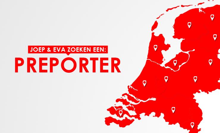 Joep eva reporter 1