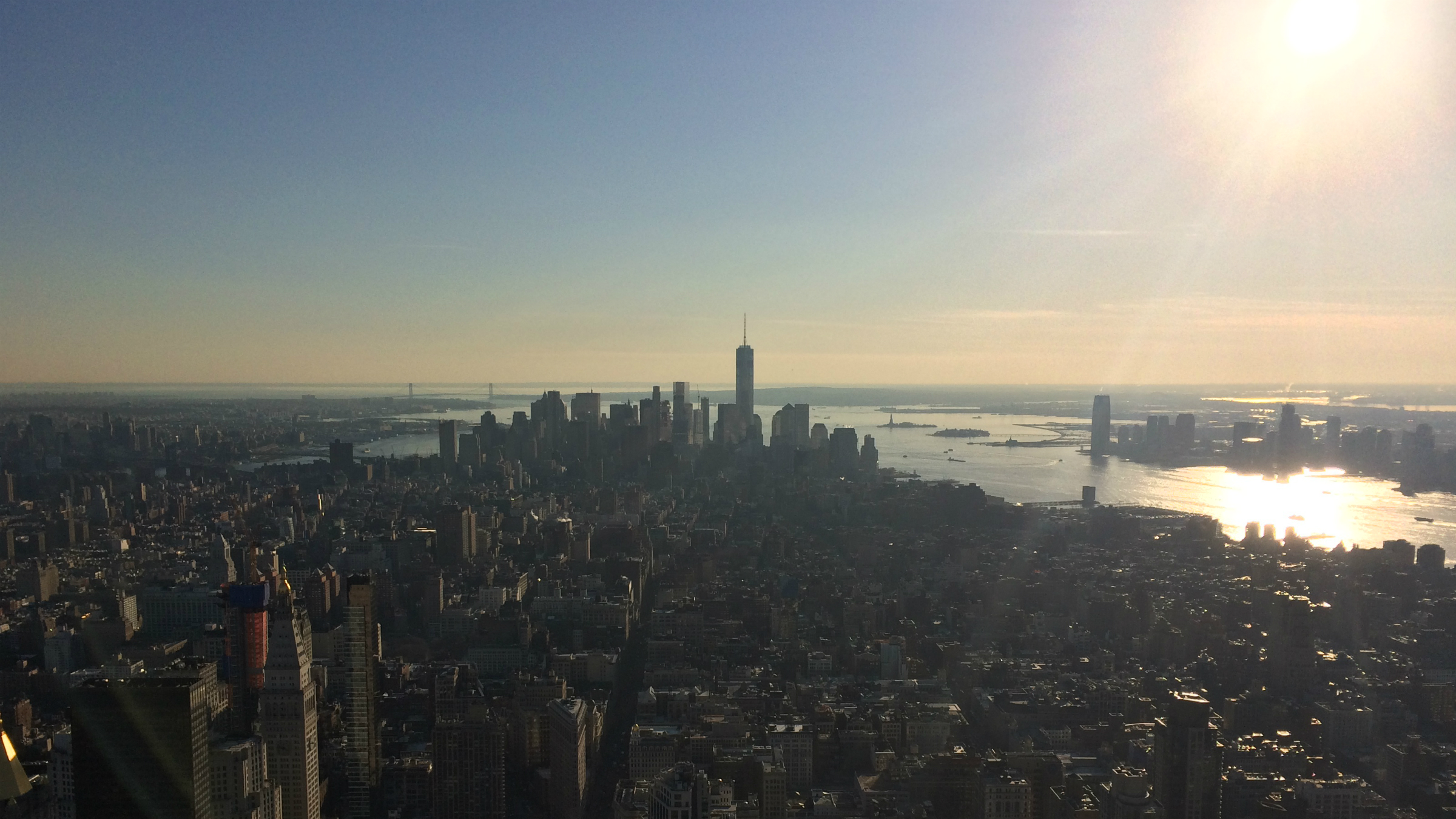 Newyork 1350