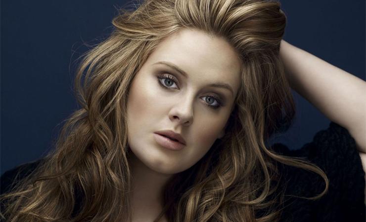 Adele 740