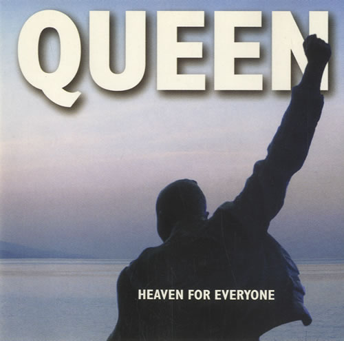 Queen heaven for everyo 64735
