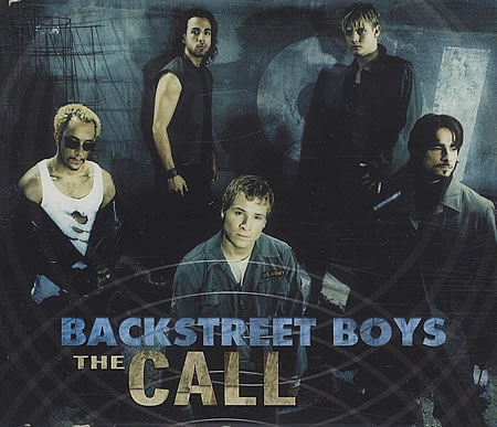 Backstreet 2bboys 2b  2bthe 2bcall 2b  2b5 22 2bcd 2bsingle 177187