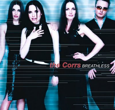 Corrs breathless1