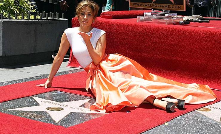Jennifer lopez sterretje