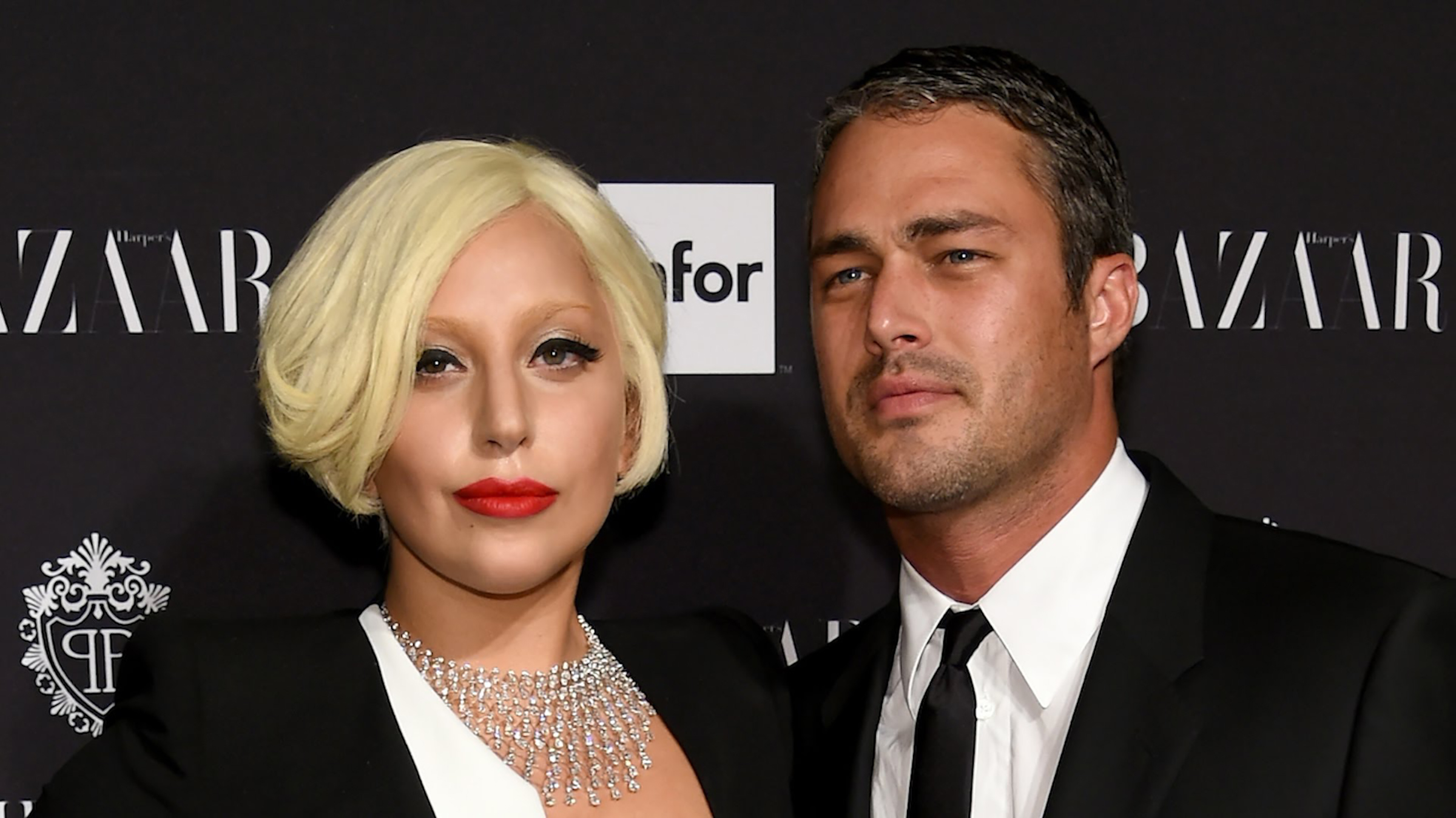 Lady gaga and taylor kinney home