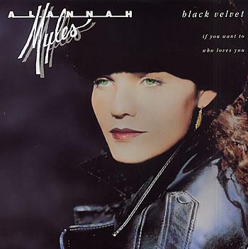 Alannah myles black velvet 95398