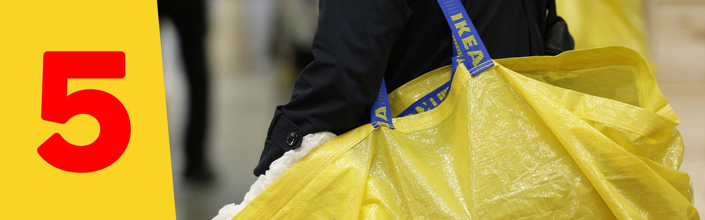 beschikbaar uitchecken info voor 5 dingen die typisch zijn voor een bezoekje aan de Ikea - Qmusic