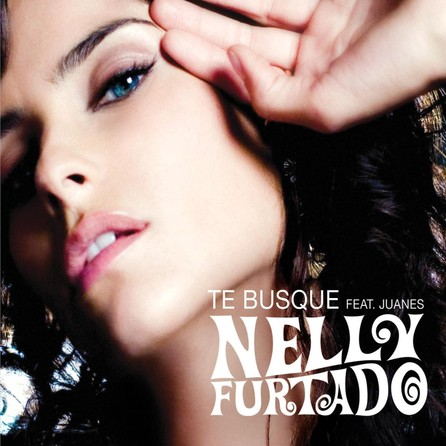 Nelly furtado te busque cover 5886