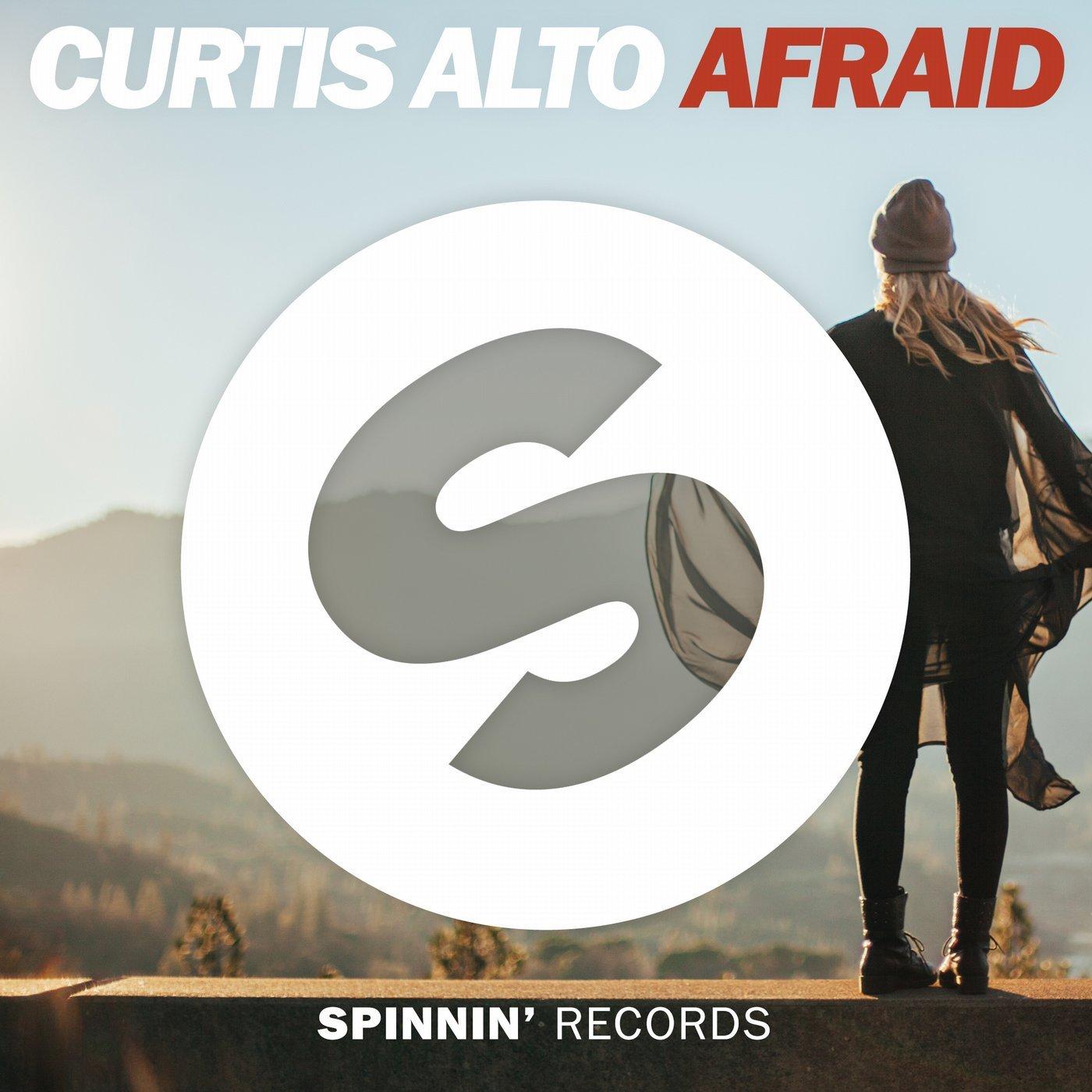 Curtis alto afraid extended mix