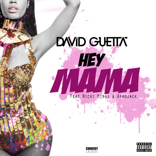 David guetta feat nicki minaj afrojack hey mama s