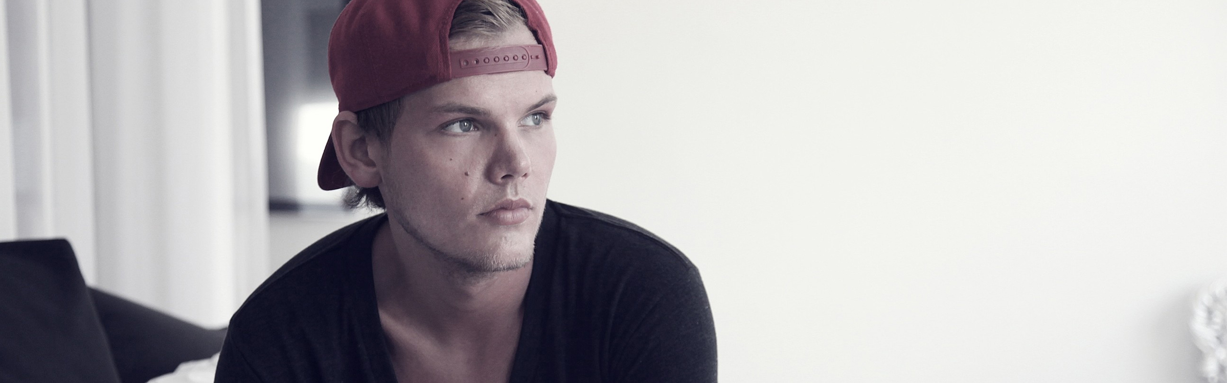 Avicii back header