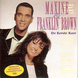 Maxine franklinbrown