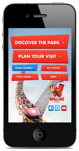 Walibi app1