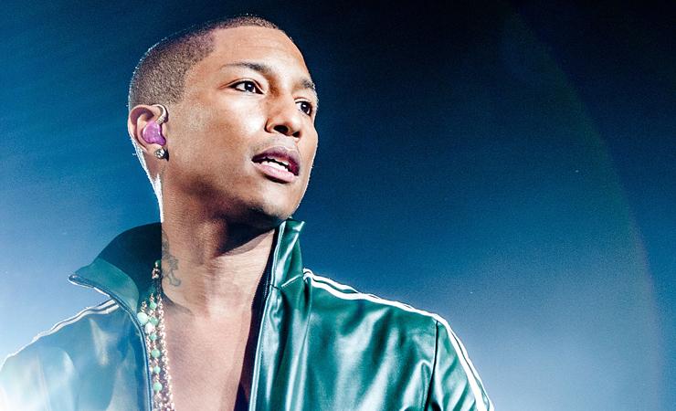 Pharrell 0