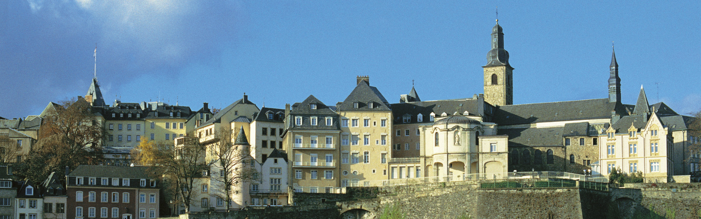Luxemburg header