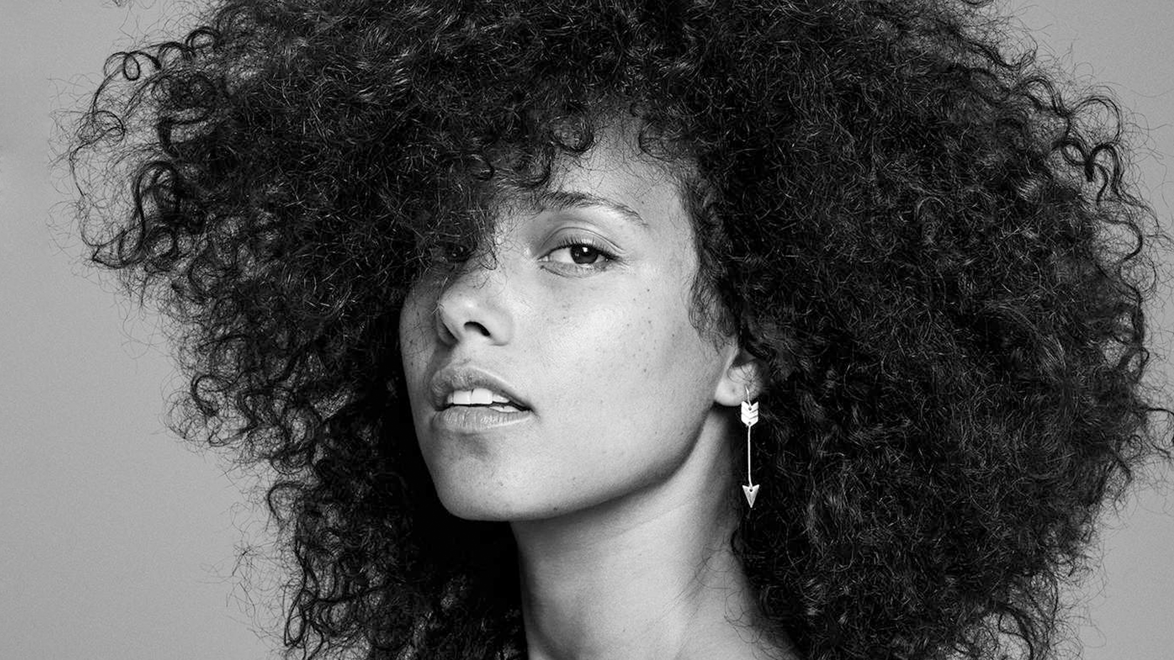 Teaser alicia keys