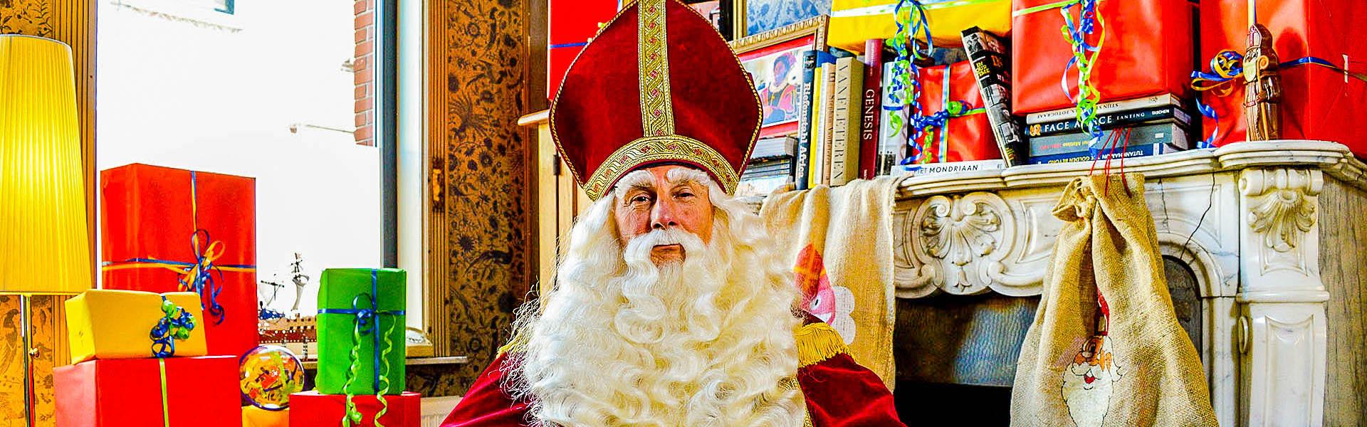 Sinterklaasnieuws 6