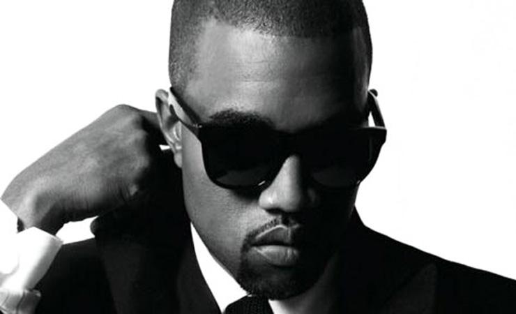Kanye west rosewood