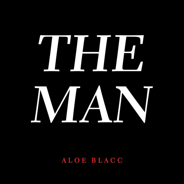 Aloe blacc the man