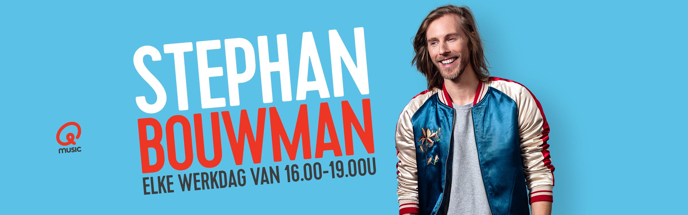 Stephan Bouwman