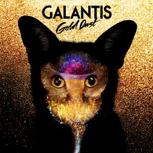Galantis gold dust 2015 1500x1500
