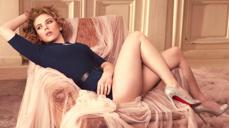 Scarlett johansson hot scarlett johansson body1