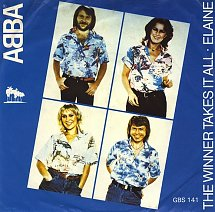 Abba the winner takes it all sunshine s