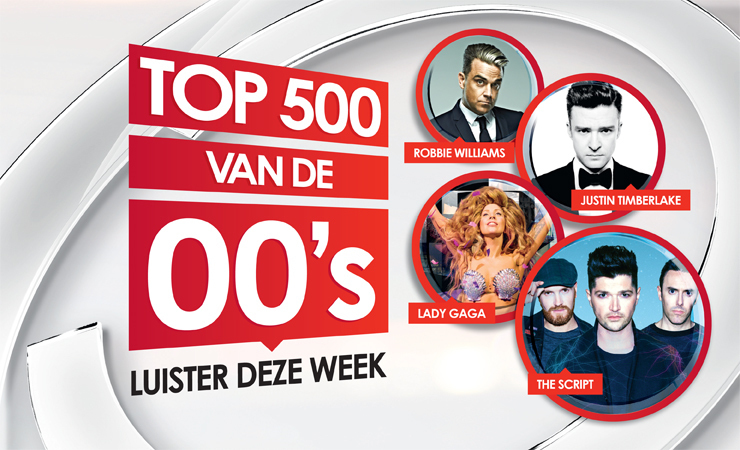 Top500 00s autopromo 740x450px3