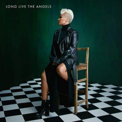 Emeli sande album cover