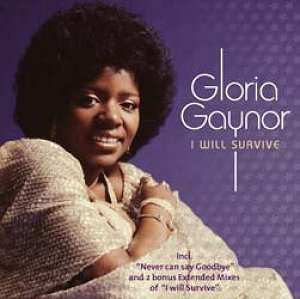Gloria gaynor i will survive 466957