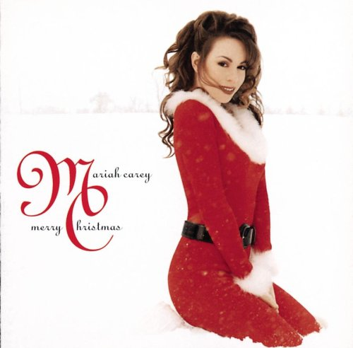All i want for christmas is you mariah carey 27872586 500 492
