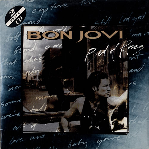 Bon jovi bed of roses   2 79592